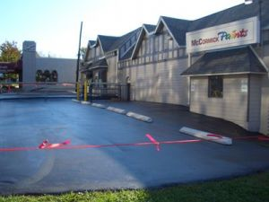 Asphalt Seal Coating 04